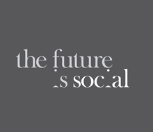 The Future is Social, London 2011
