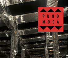 Puno MOCA, First Draft, 2010