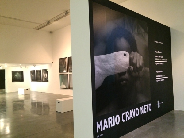 'MARIO CRAVO NETO: A SERENE EXPECTATION OF LIGHT'